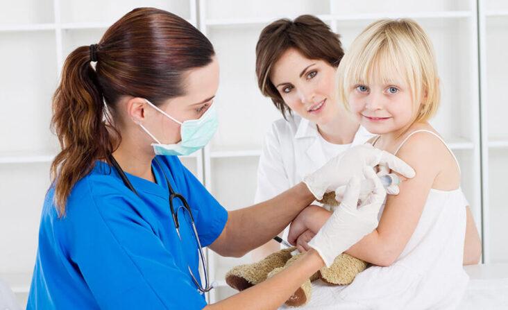 Вакцинация. Как работает вакцина