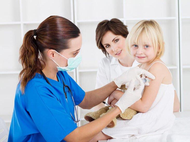 Вакцинация. Что такое прививка?