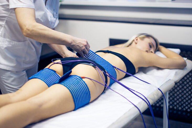 Физио-комплекс ЭСМА: 6 программ против лишних килограммов