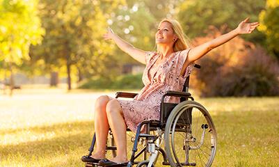ООО «БЛДЦ» предоставляет скидку на лечение инвалидам (кроме лабораторных исследований)