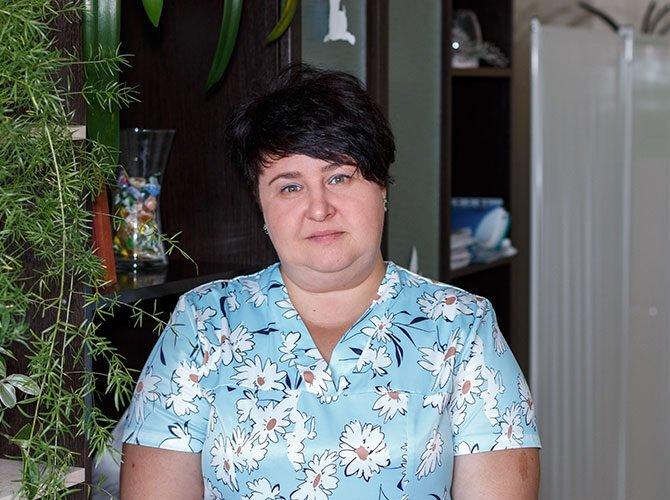 Пигина Анна Максимовна