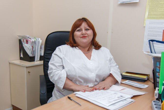 Григоренко Ирина Дмитриевна