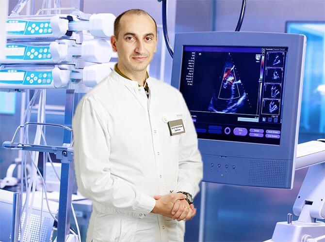 Дарбинян Грачья Арутюнович