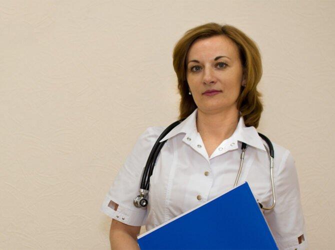 Пономарёва Марина Сергеевна