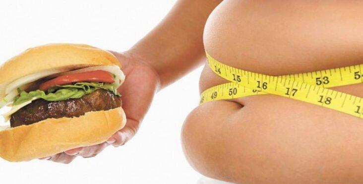 Похудение и обмен веществ. Ген ожирения