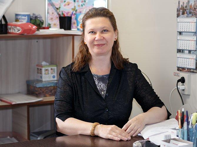 Башкирева Виктория Витальевна