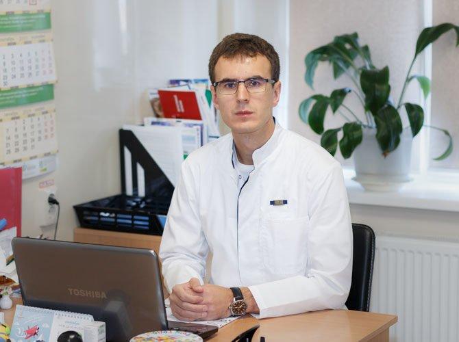 Широков Дмитрий Иванович