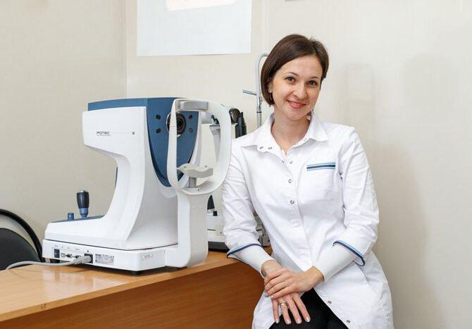 Галенкина Наталья Михайловна