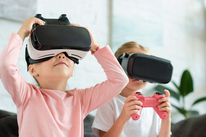 Актуальный вопрос: Детское зрение и гаджеты.