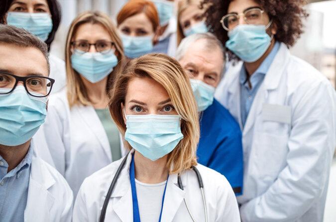 Обучение пациентов: обзор коронавирусной болезни 2019 (COVID-19) (основы)